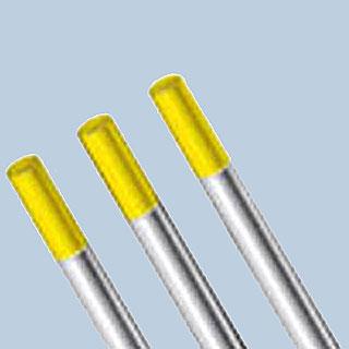 Вольфрамовые электроды WL-15 (цвет золотистый)