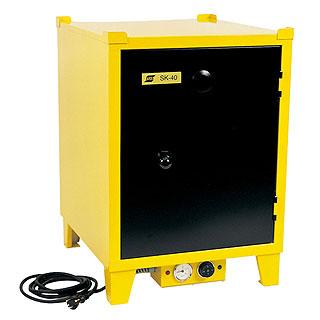 SK 40 Шкаф для прокалки и хранения электродов ESAB (ЭСАБ)