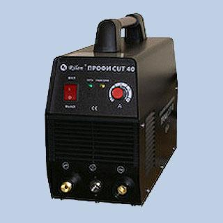 CUT-40 ПРОФИ Аппарат плазменной резки (Rilon)