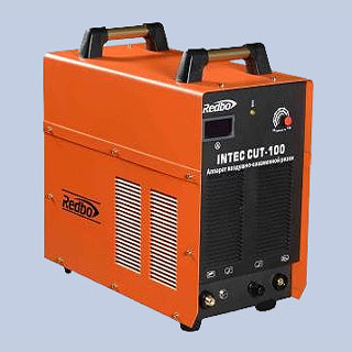 Инвертор INTEC CUT 100 REDBO