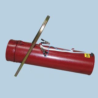 Пенал термос П-10 для хранения электродов