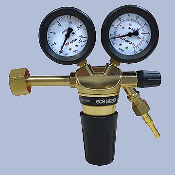 BASE CONTROL Ar/CO2 регулятор аргоновый