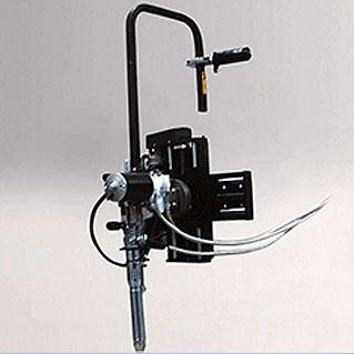 Автоматическая сварочная головка ESAB А2 S GMAW Mini Master (ЭСАБ)