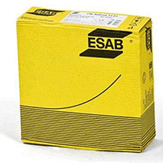 Порошковая проволока ESAB Dual Shield 7100SR
