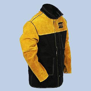 Куртка сварочная ESAB Proban Welding Jacket (Размер М)
