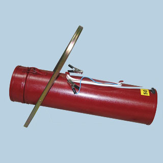 Термопенал ПЭ-6-150 для хранения сварочных электродов