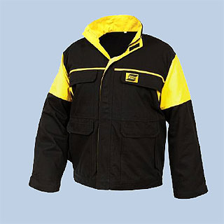 Куртка сварщика FR Welding Jacket ESAB