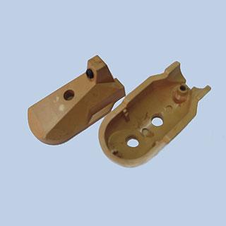 Крышки защитные для электрододержателей ЭД-50