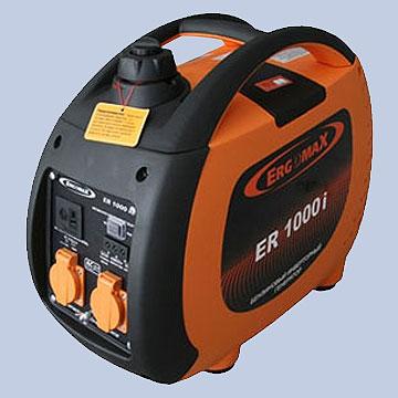 Сварочный генератор ERGOMAX ER1000I (Сварог)