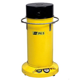PK 5 Контейнер для прокалки и хранения электродов ESAB (ЭСАБ)