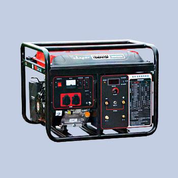 Сварочный генератор WG 6500MP (Сварог)