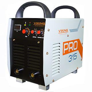 VIKING 315 PRO (ММА 400А) сварочный инвертор