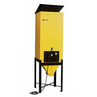 JS 200 Шкаф для хранения и сушки сварочного флюса ESAB (ЭСАБ)