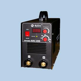 ARC-200 ПРОФИ сварочный инвертор (Rilon)