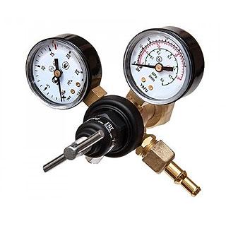 Регулятор расхода газа У-30/АР-40-КР1-м баллонный одноступенчатый