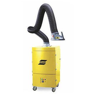 Мобильная установка вытяжки сварочных дымов ESAB Origo Vac C10 (ЭСАБ)