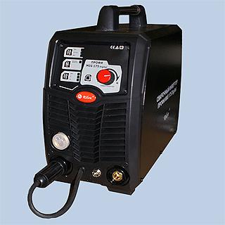 MIG 175 Digital+MMA/TIG ПРОФИ полуавтомат (Rilon)