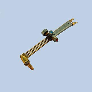 Резак пропановый укороченный Корд-02П-L455 (90 гр.