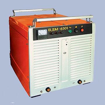 Выпрямитель сварочный ВДМ-6301 (Сэлма)