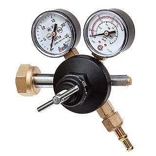 Регулятор расхода газа Г-70-КР1 баллонный одноступенчатый
