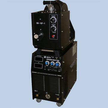MIG-350 ПРОФИ cварочный полуавтомат (Rilon)
