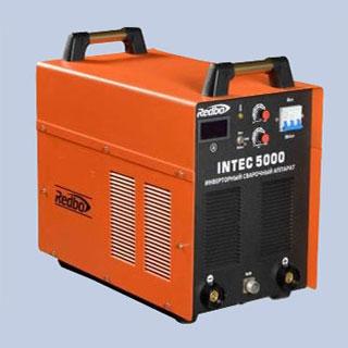 Инвертор INTEC 5000 REDBO