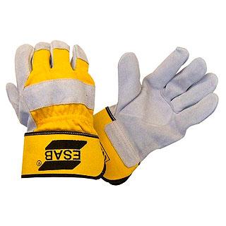 Перчатки сварщика ESAB Heavy Duty Worker