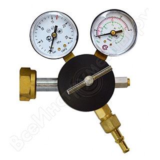 Регулятор расхода газа АР-150-КР1 баллонный одноступенчатый