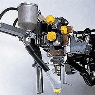 Автоматическая сварочная головка ESAB А6 S Compact (ЭСАБ)