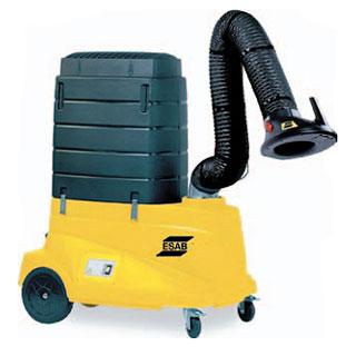 Мобильная система вытяжки и фильтрации сварочных дымов ESAB Origo Vac Cart (ЭСАБ)