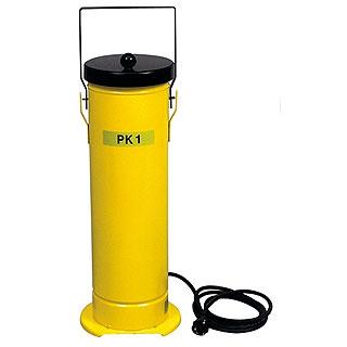 РК1 Контейнер для сушки и хранения электродов ESAB (ЭСАБ)