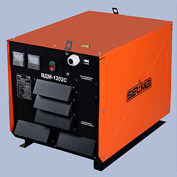 ВДМ-1202С выпрямитель сварочный (Сэлма)