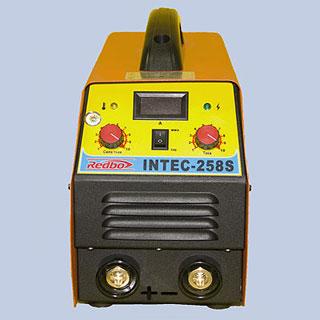 Инвертор INTEC 258s REDBO