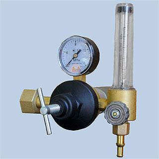 Регулятор расхода газа У-30-КР1П-Р баллонный одноступенчатый
