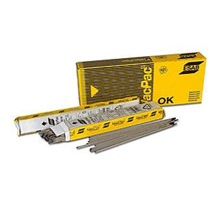 Сварочные электроды OK Femax 38.95 (тип Э46А)