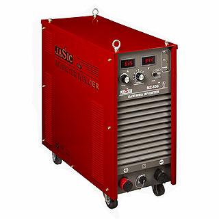 MZ 630 (J38) сварочный автомат