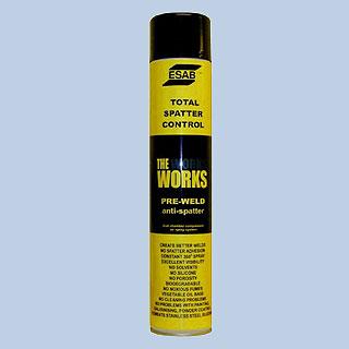 Спрей Pre-Weld (защита от брызг) 600мм ESAB (ЭСАБ)