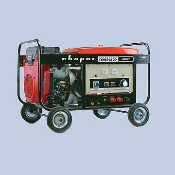 Сварочный генератор H300T (Сварог)