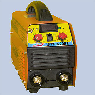 Инверотор INTEC 205S REDBO