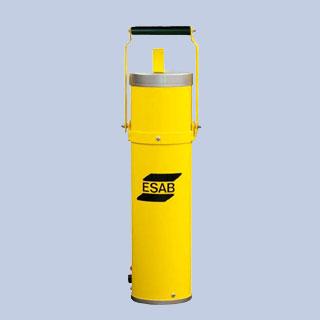 Контейнер DS5 для сушки и хранения электродов Esab (Эсаб)