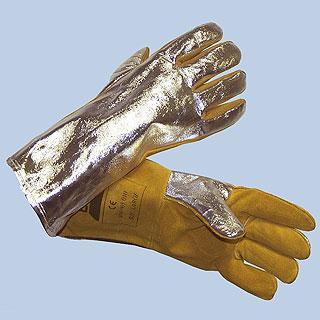 Перчатки Heavy Duty Aluminium 250 С°