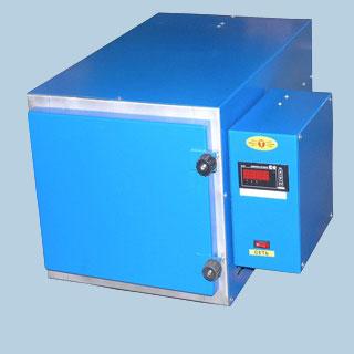 Печь для прокалки и просушки электродов ПСПЭ 50-400