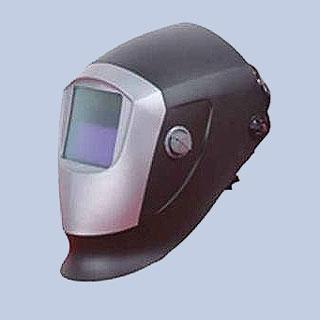 "LYG-6500 маска сварщика ""Хамелеон"" REDBO"