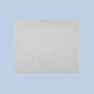 Пластина защитная поликарбонат 110*90*1мм