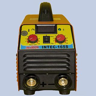 Инвертор INTEC 165 s REDBO