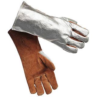 Перчатки Heavy Duty Aluminium 500 С°