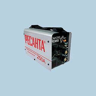 САИ 250 сварочный инверторный аппарат