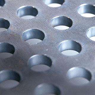 Технология Precision Hole Technology