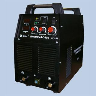 ARC-400 ПРОФИ сварочный инвертор (Rilon)