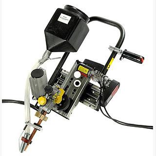 Автоматическая сварочная головка ESAB А2 S Mini Master (ЭСАБ)